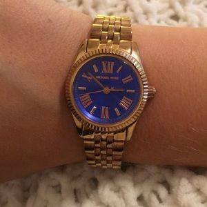 Michael Kors small wrist watch